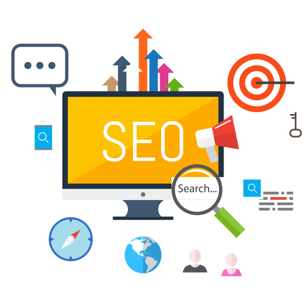SEO - Search Engine Optimization - Star Package - GFC media